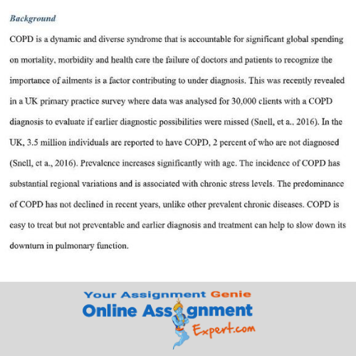 biomedical science assignment sample