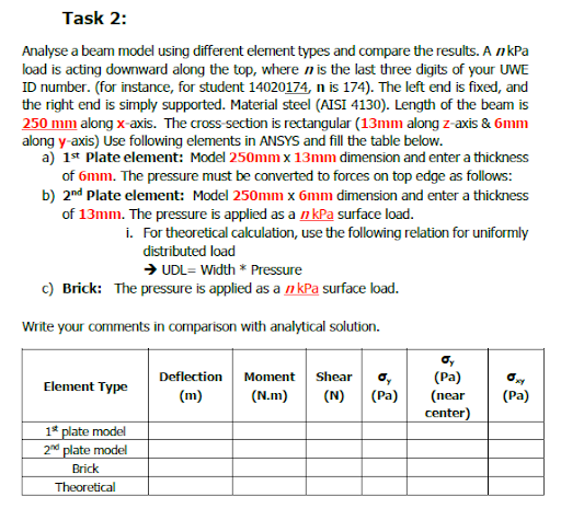 Computational Theory Assignment Solution