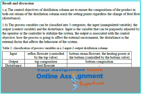 dynamics assignment solution