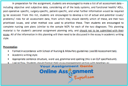 fracture nursing assignment expert