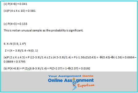 mathematical methods assignment solution