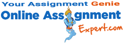 Online Assignment Expert - Your Asssignment Genie